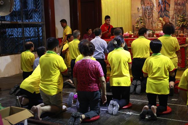 Kuching (Borneo), 10 de Agosto (6/6)