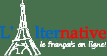 L'Alternative - Cour de français en ligne