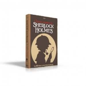 Sherlock Holmes : Quatre Enquêtes (Livre 2)