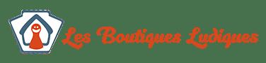 Logo - Groupement des Boutiques Ludiques GBL