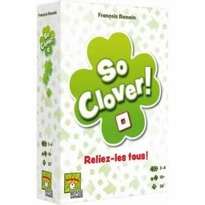 Acheter So Clover