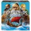 Explorateurs de la Mer du Nord