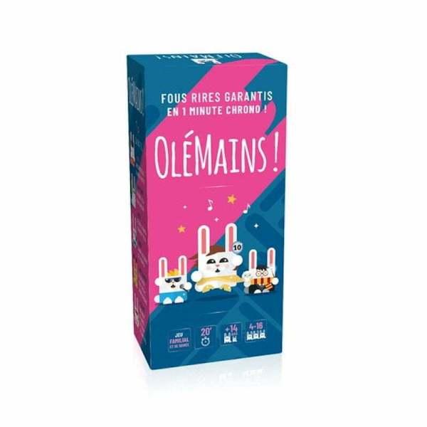 OléMains!