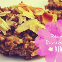Biscotti Macrobiotici DIANA
