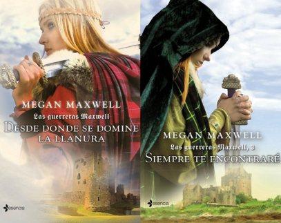 guerreiras-maxwell-megan