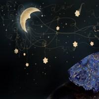 ¿A que sabe la luna?