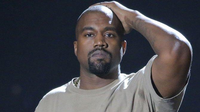 Kanye West y su fragilidad | La Lupa Digital