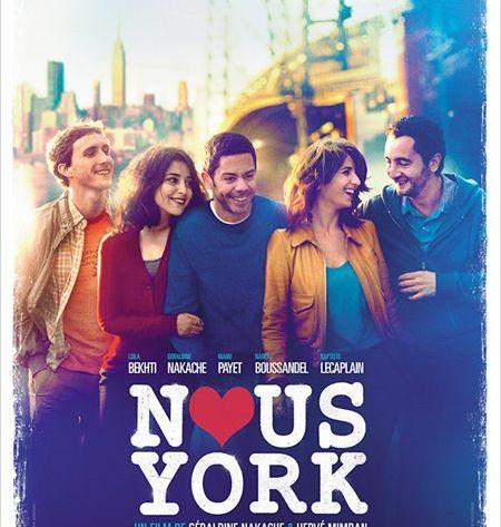 ( Cinéma ) Bienvenue à Mou York