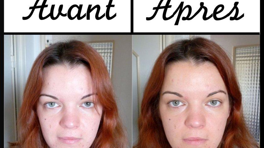 ( BIODERMA ) Le fluide matifiant teinté pour peaux moisies