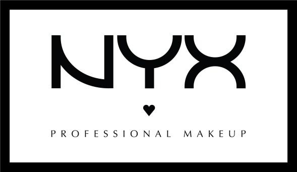 Logo Nyx Cosmetics