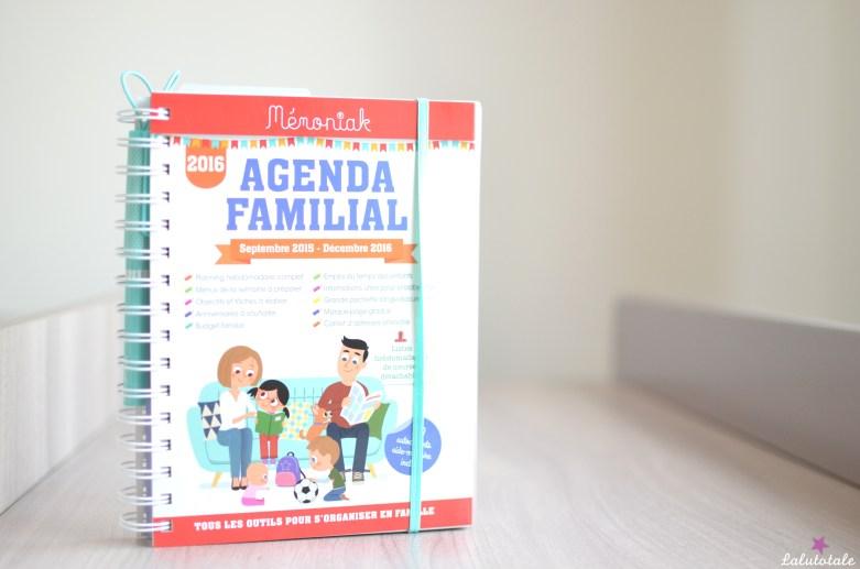 haul boîte à lettres partenaires partenariats été 2015 cadeaux tests agenda familial Mémoniak