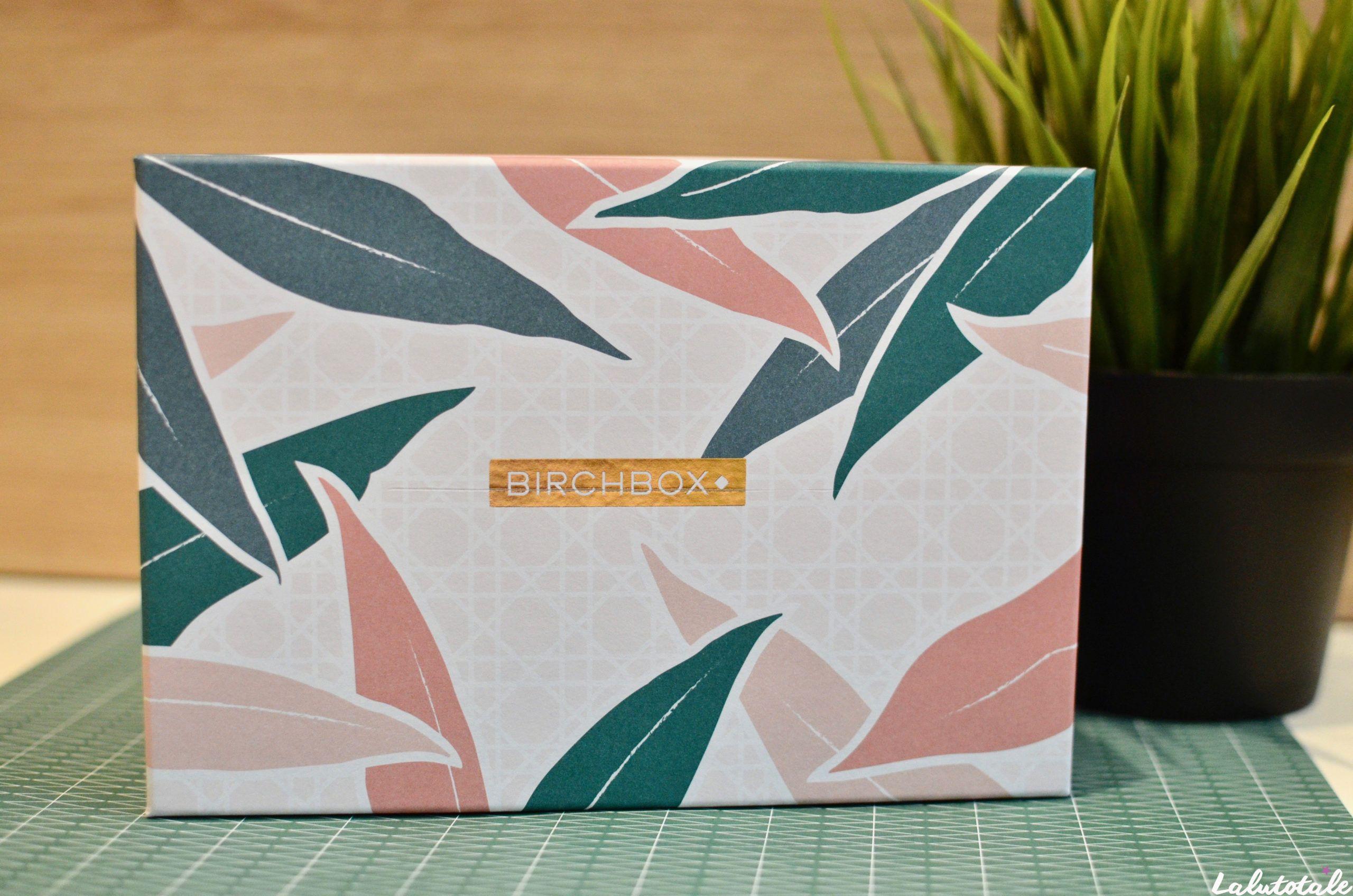 birchbox green au naturel