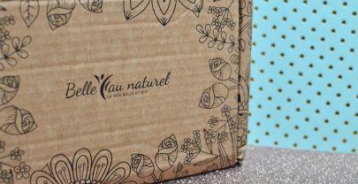 """(BELLE au NATUREL) 🍁 Une box """"Plaisirs d'Automne"""" qui cartonne ? 🍁"""