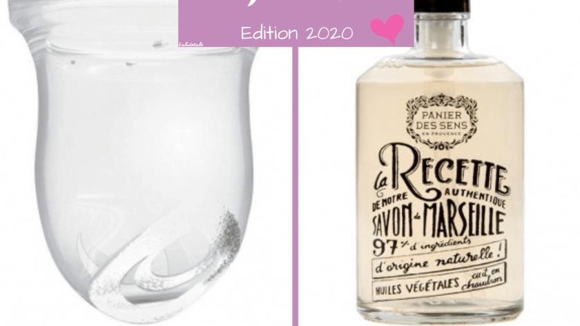 🔆 2020 – Le Bilan 🔆 Mes produits favoris de l'année !