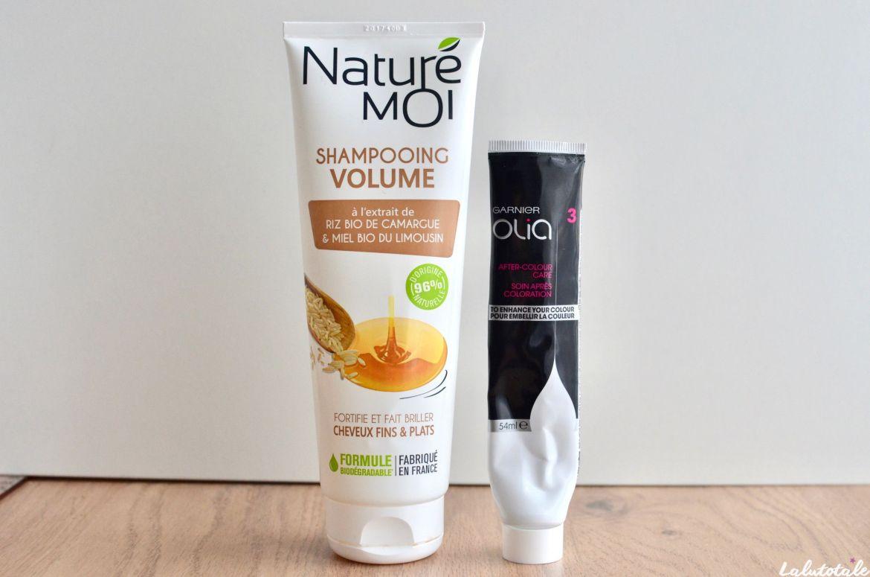 produits cheveux capillaires terminés juillet 2021