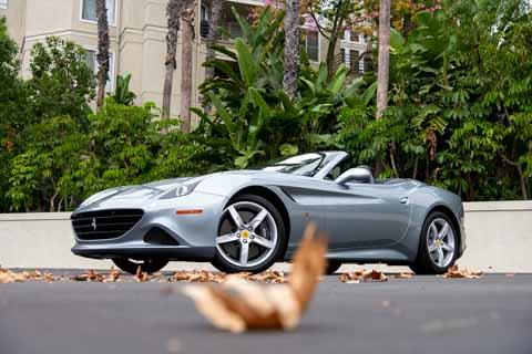 Luxury Car Rental In Los Angeles Exotic Car Rental In Los Angeles