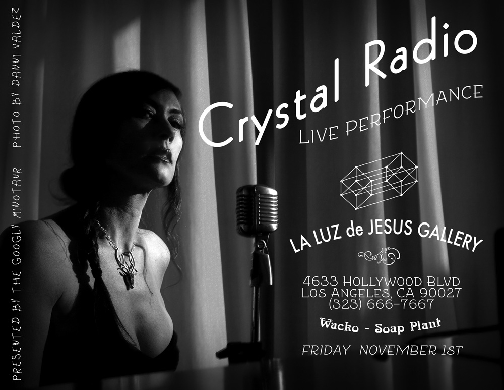 Crystal-Radio