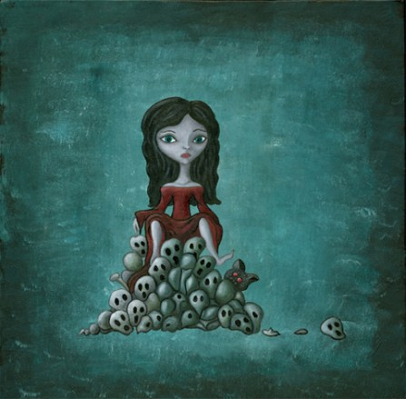 Lea Barozzi - Everyone Leaves