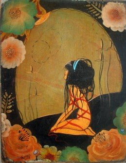 Jenn Porreca - The Alchemist