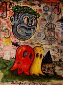 """Acrylic on canvas 18"""" x 24"""" $600.00"""