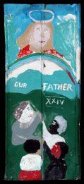 Sam Doyle - Our Father, c. 1970s