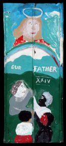 Sam Doyle - Our Father, c. 1970s