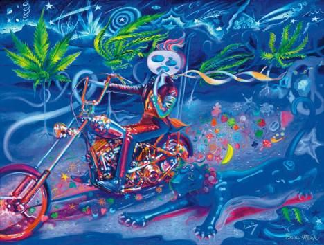"Oil on canvas 16"" x 12"" $1,800.00"