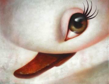 """Acrylic on canvas 24"""" x 19.75"""" $2,800.00"""