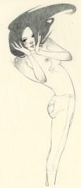 Danni Shinya Luo - A Breeze