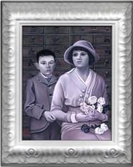 Bonni Reid - Momma's Boy