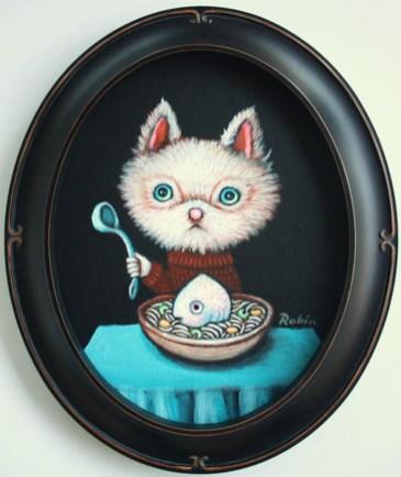 Edward Robin Coronel - Fish Head Soup