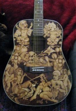 Bruce Eichelberger - Guitar 1