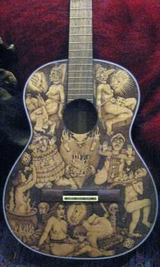 Bruce Eichelberger - Guitar 2