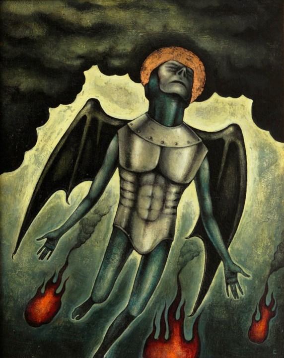 Craig LaRotonda - The Transmutation of Lucifer