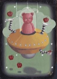 Carl Lozada - Picking Apples