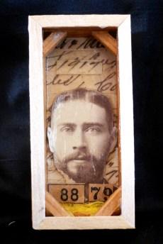 Matjames Metson - 1917