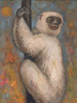 Richard Meyer - Lemur