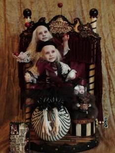 Vega - The Stump Sisters