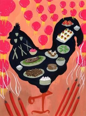 Ann Shen - Qingming Festival