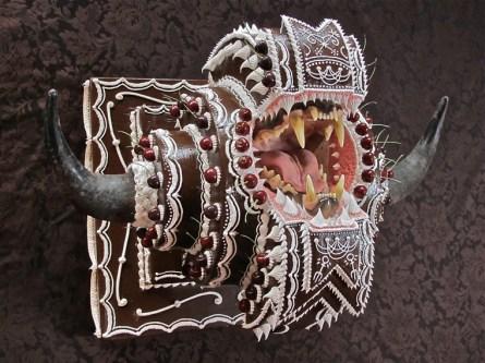 Scott Hove - Chocolate Beast