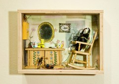 Daisy Tainton - Tea Time With Granny Beetle