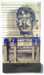 Jason D'Aquino - Dahmer