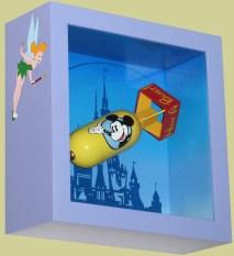 D.W. Marino - Disneyland -It's a Blast!
