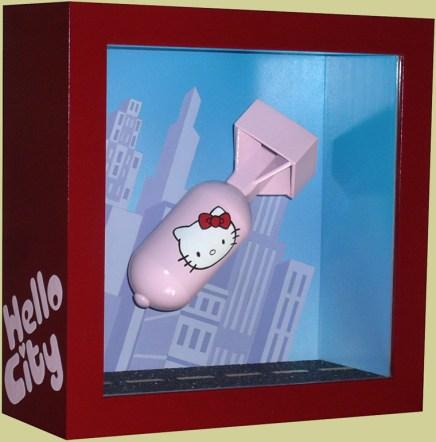 D.W. Marino - Hello City