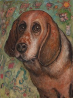 Richard Meyer - Bassett Hound