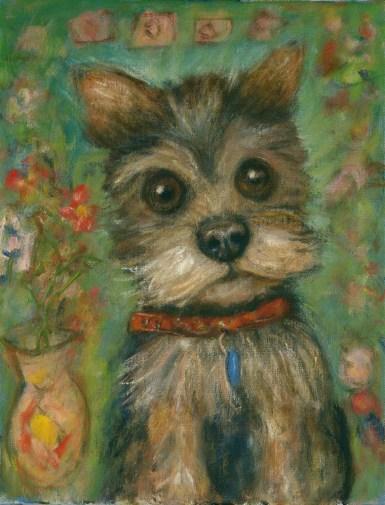 Richard Meyer - Terrier