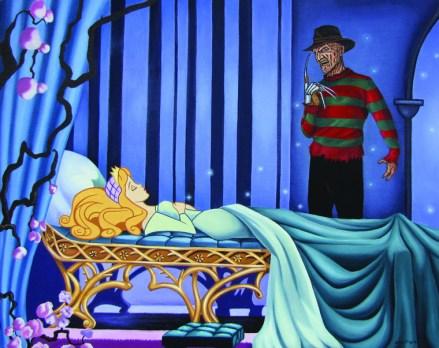 José Rodolfo Loaiza Ontiveros - Never Sleep Again