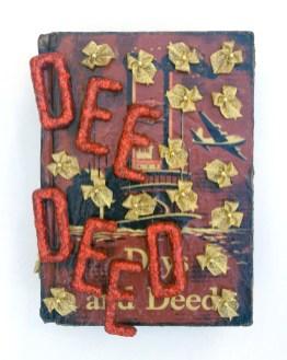 Negativland - Dee Deed and Deed