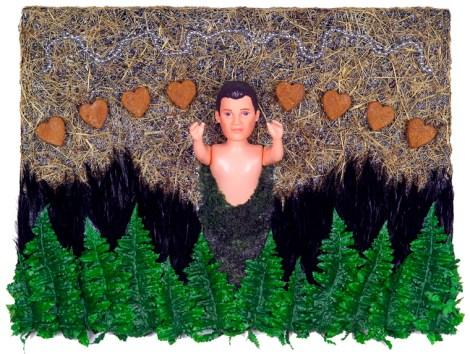 Negativland - Lying on the Grass