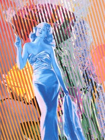 Neon Park - Gilda Sushi (1984)